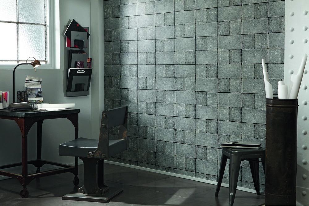 Saint honor papel pintado el estilo que decora tu hogar - Catalogos de papel pintado para paredes ...