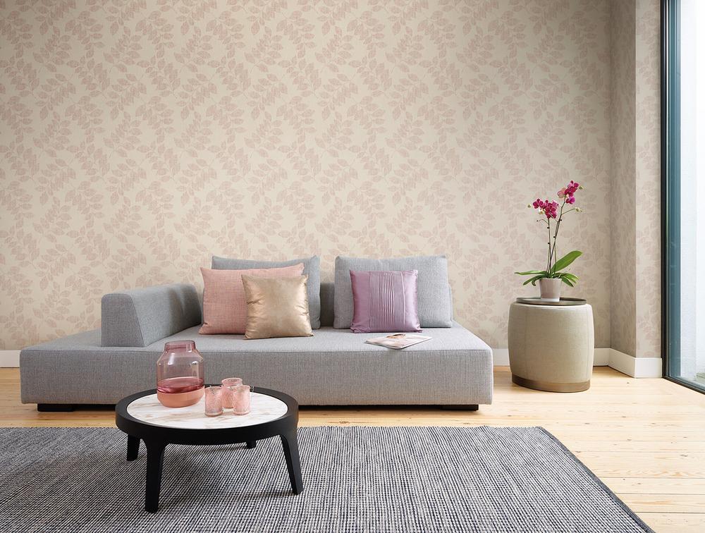 Saint honor el estilo que decora tu hogar for Papeles para empapelar dormitorios