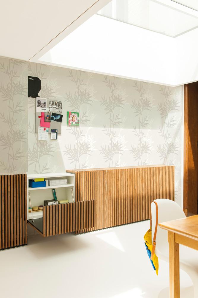 Papeles de pared florales