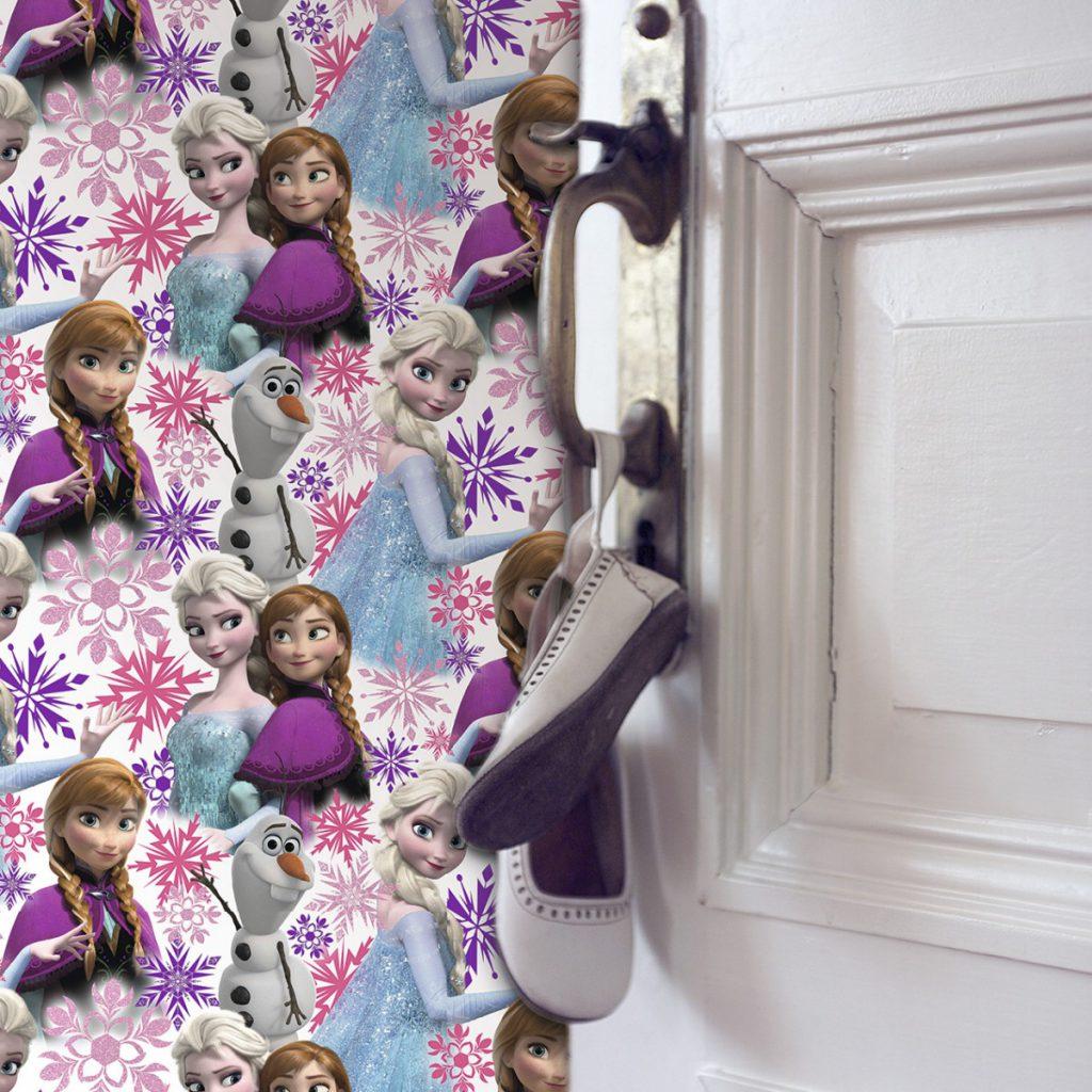 habitacion frozen