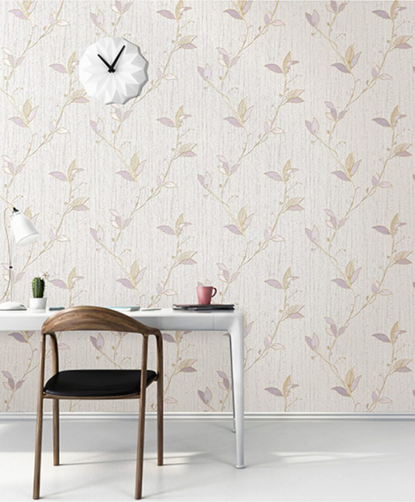 Papel pared moderno ideas de disenos - Papel de pared moderno ...