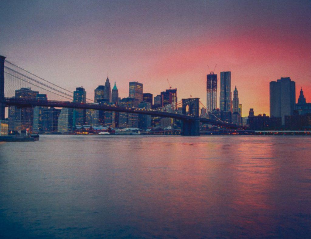 Comprar fotomural Nueva York