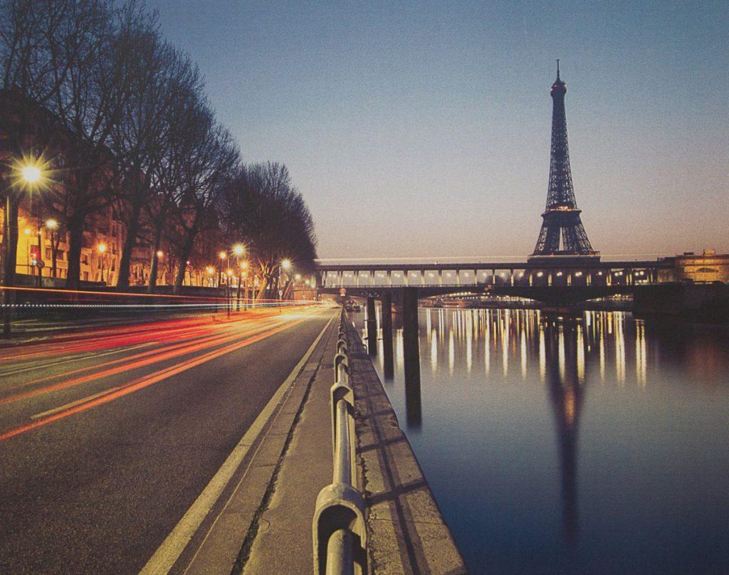 Comprar fotomural Paris