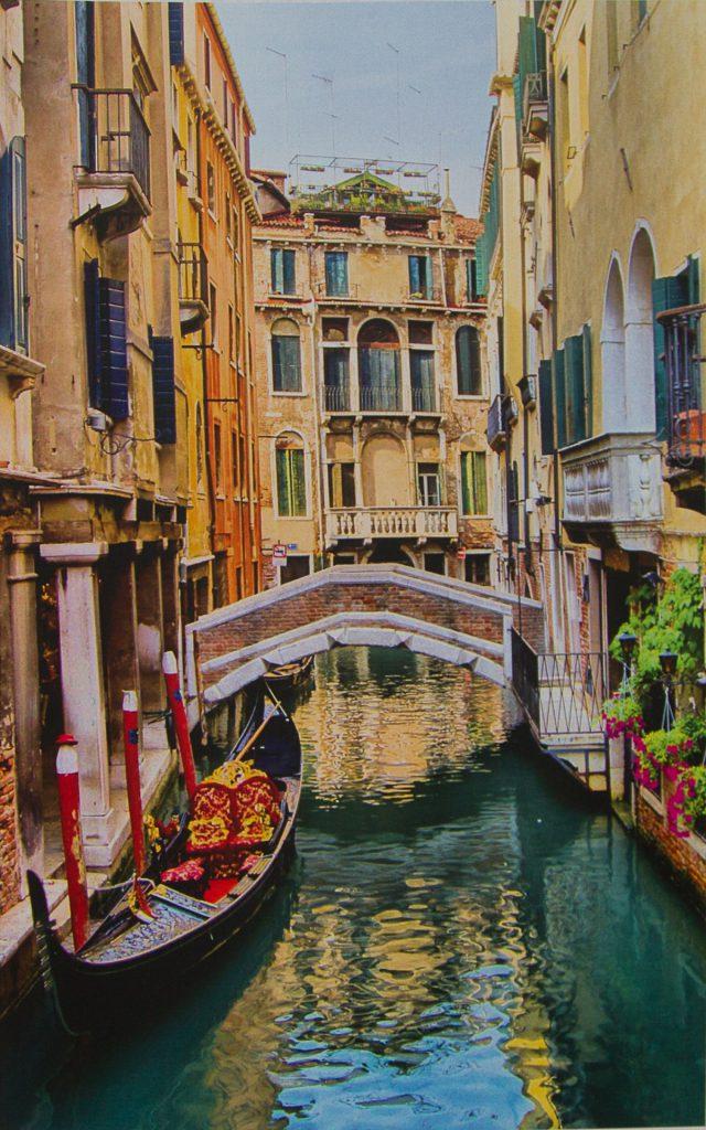 Comprar fotomural Venecia